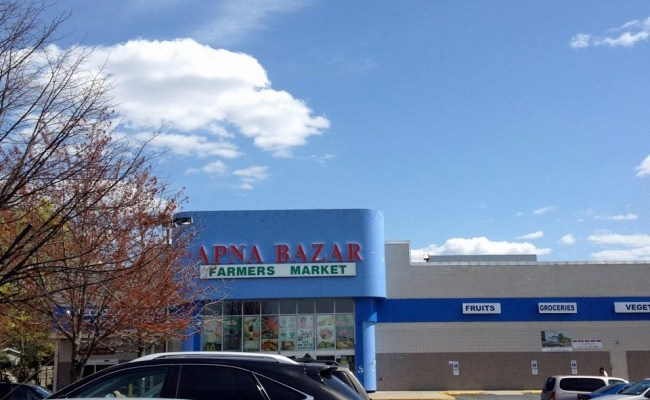 Long Island Gems: Apna Bazar {Part 1}