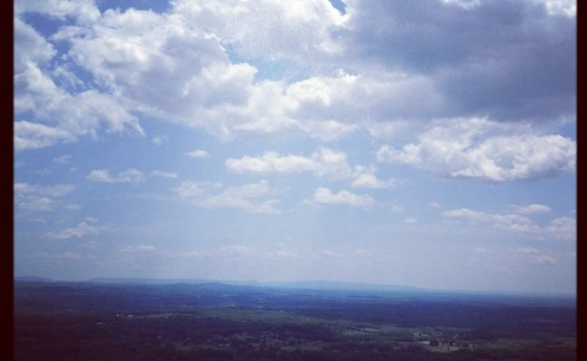 Day Tripping: Split Rock, The Gunks, and Furious Vulvas {Vegan in New Paltz}
