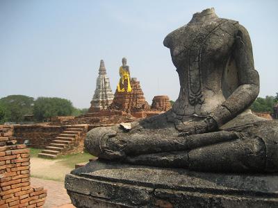 I Heart Ayutthaya and Sukanya