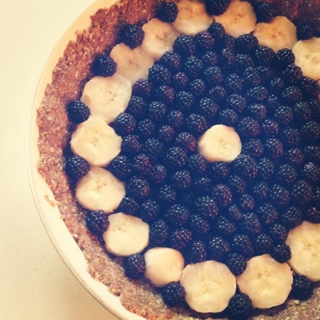 Summer Here, Berries