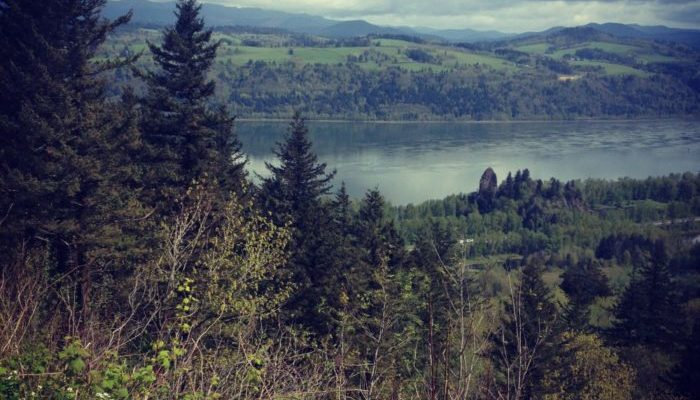 Portland: Last Hurrah {2,228 Miles Later}