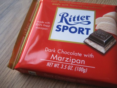 Chocolate Memories