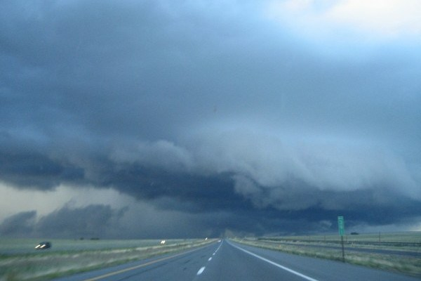 These Are a Few of My Favorite Things: <b>T&L Storms</b>