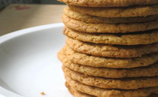 Hurricane Cookies