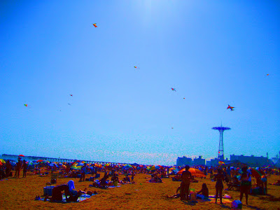 These Are A Few of My Favorite Things: <b>Coney Island</b>
