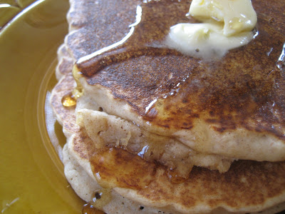 Google Search: Absolutely Perfect Vegan Pancakes