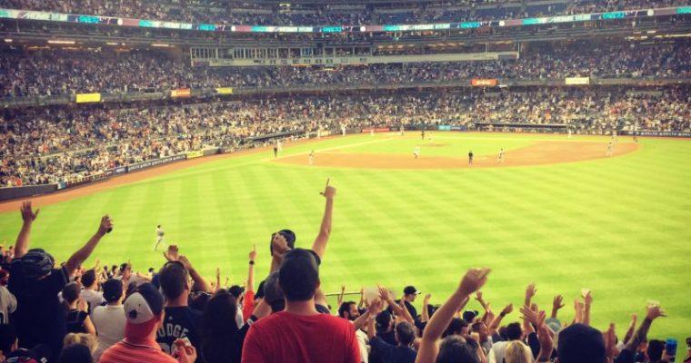 Yankees Stadium (V)