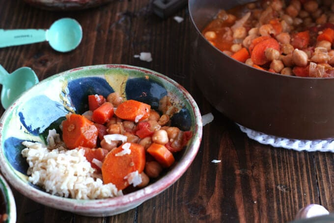 Vegan Stew