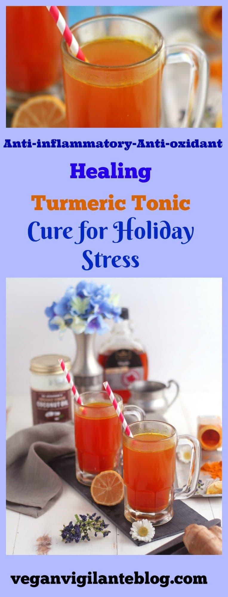 Turmeric Tonic