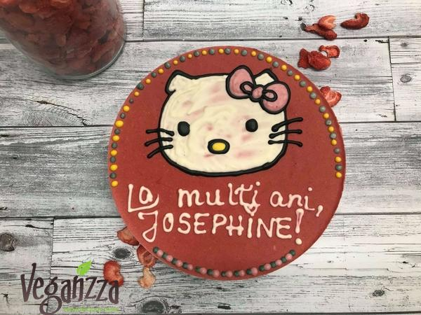 Torturi raw vegan pentru copii | Veganzza.ro