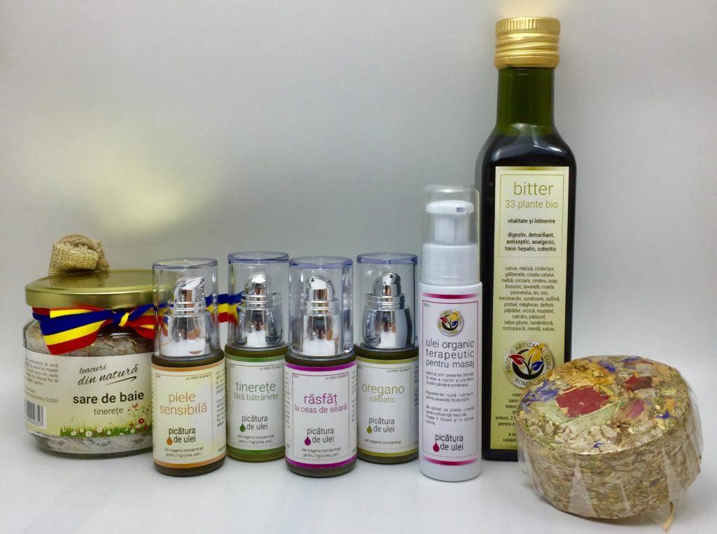 Piața Altfel | Veganzza.ro