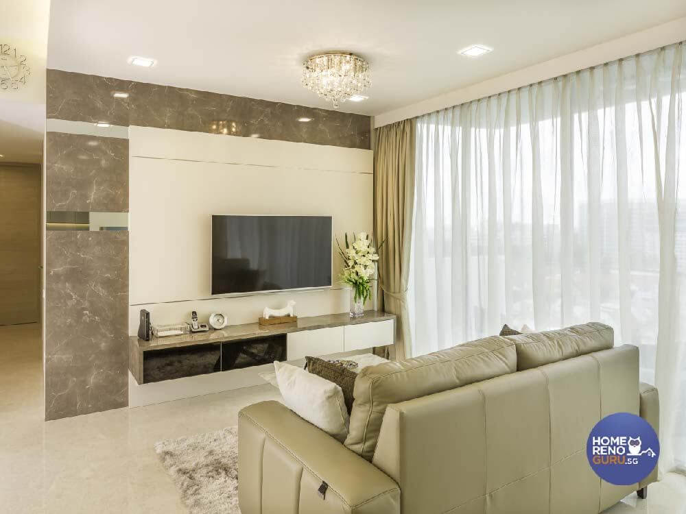 Best Interior Design Company Singapore Interior Designer