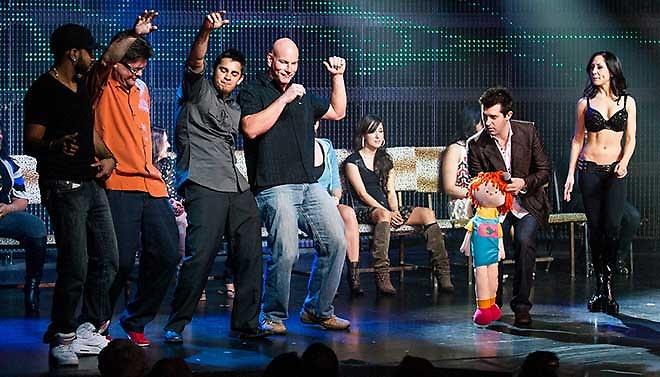 Laugh Factory Las Vegas Reviews