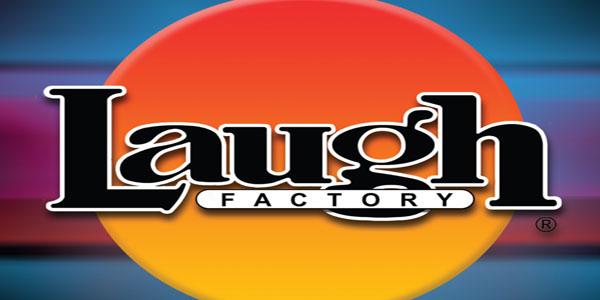 Laugh Factory Top 5
