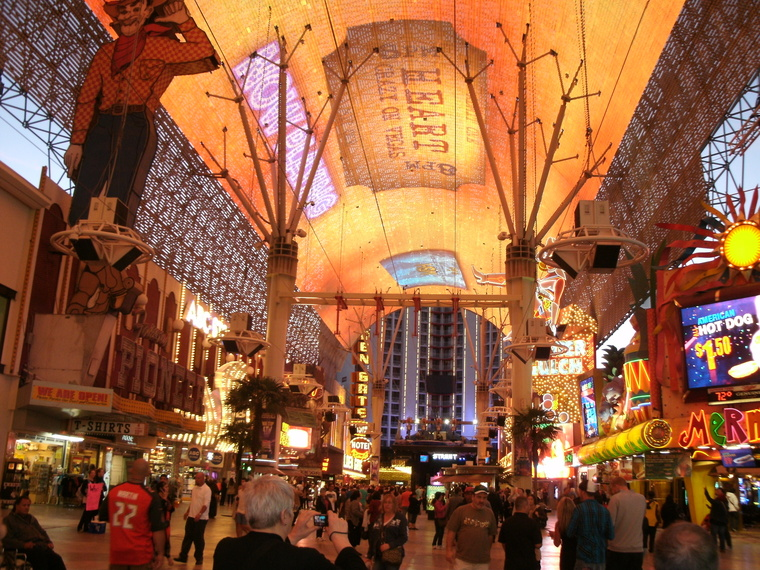 Another List Of Free Vegas Attractions Vegas Bright