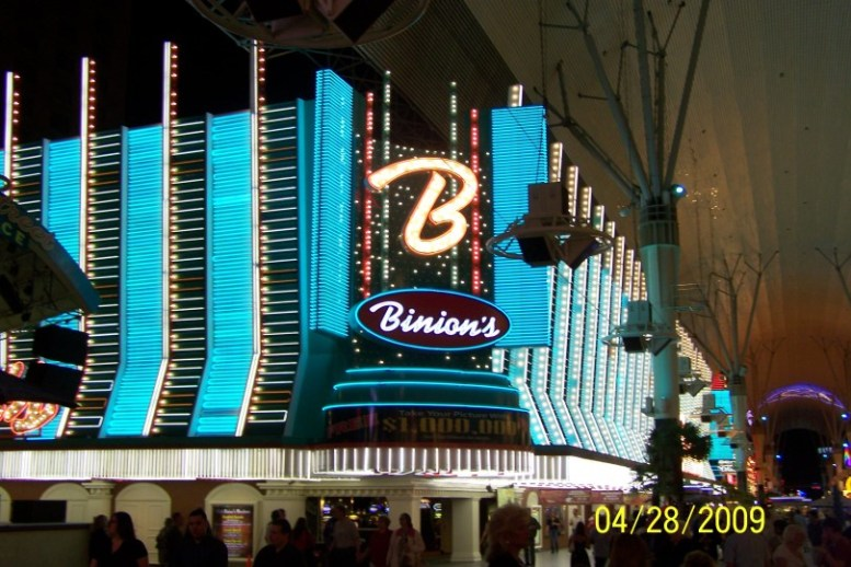 The Goal – Enjoy a six day / five night vacation in Las Vegas.