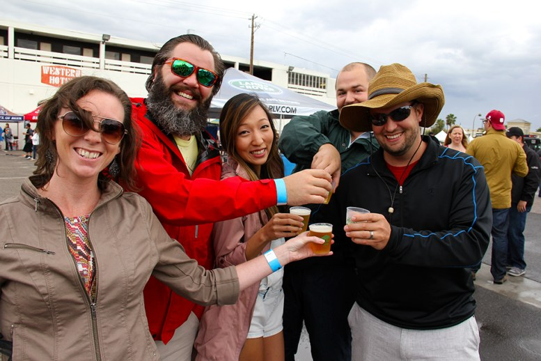 Motley Brew's Great Vegas Festival of Beer