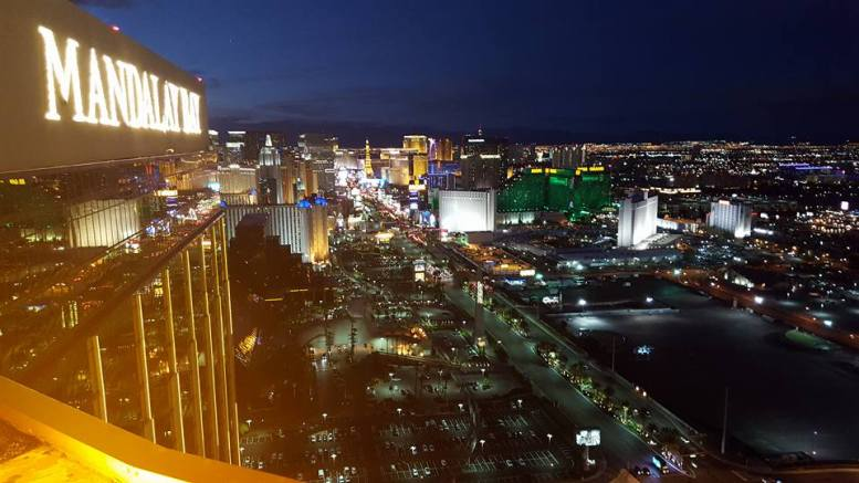 Dining Review: House of Blues Foundation Room • Vegas Bright