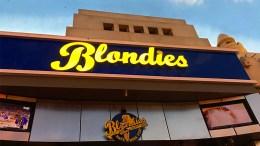 Blondie's Sports Bar