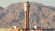 McCarran New Control Tower