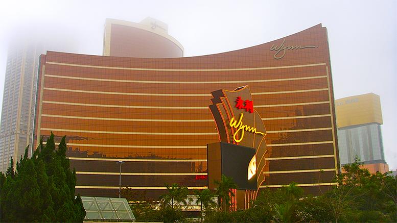 Macau Vegas