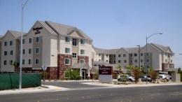 Marriot Residence Inn