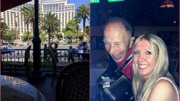 Vegas Musts