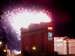 Fireworks Caesars2
