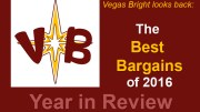 Best Vegas Bargains