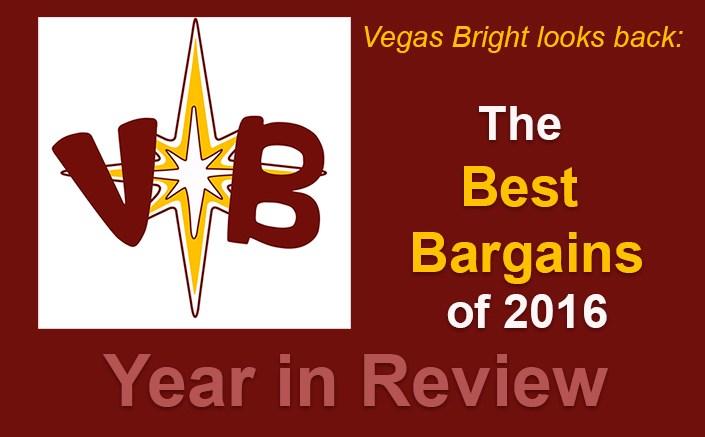 Best Vegas Bargains