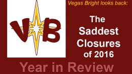 Saddest Closures of 2016