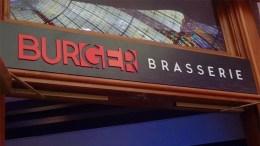 Burger Brasserie
