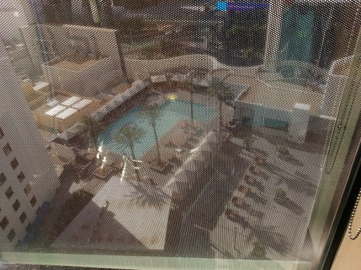 Planet Hollywood Strip View Suite