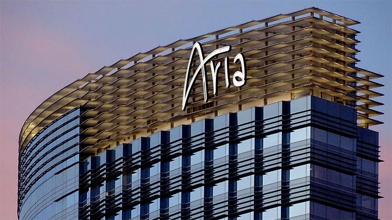 Aria Tower Suites