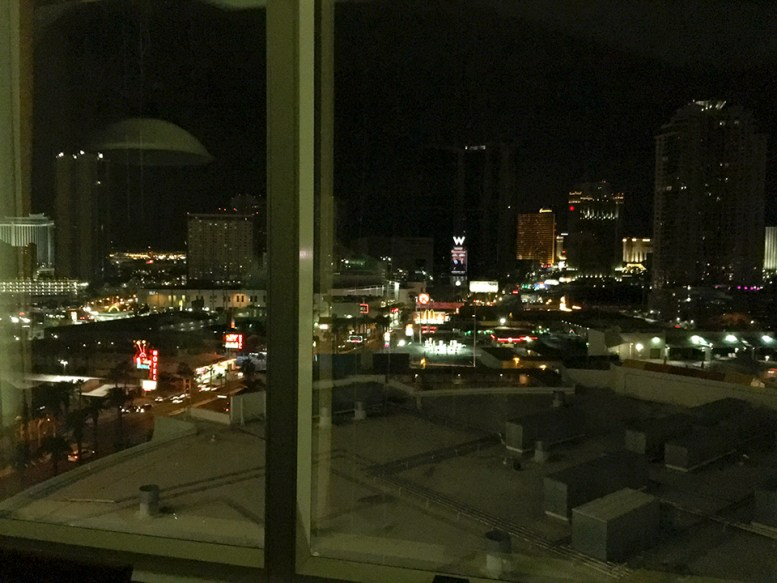 Stratosphere Strip View