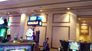 Resorts World Circus Circus Palazzo Construction