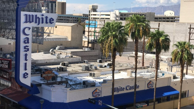 white castle transition