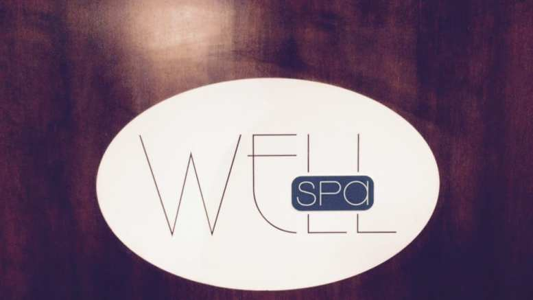 WELL Spa + Salon
