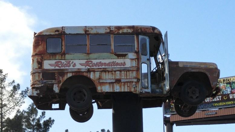 Rick's Restorations