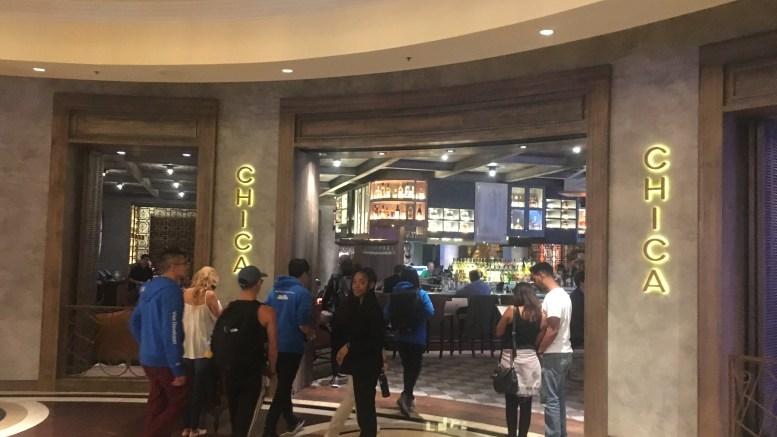 Chica Restaurant