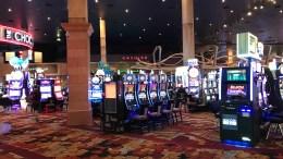New York-New York Hotel and Casino