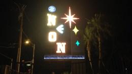 Neon Museum, Las Vegas, Nevada
