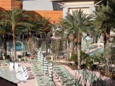 Park MGM and NoMad Hotel