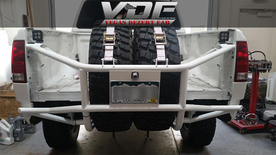 F150 Light Bar