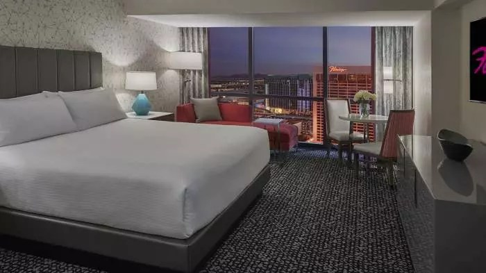 A Look Inside Flamingos Newly Renovated Executive Suites