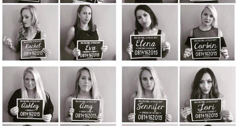 Fun Las Vegas Bachelorette Party Ideas Vegas Girls Night Out