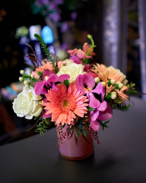 flowers for friends