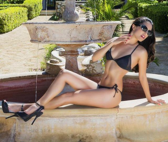Raquel Pomplun To Make Special Appearance In Island Heat Show At Kahunaville Treasure Island