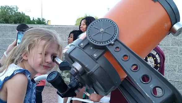 Annual Las Vegas Science & Technology Festival Returns for Nine Days of Free Events