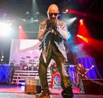 Judas Priest performs at The Joint at Hard Rock Hotel & Casino